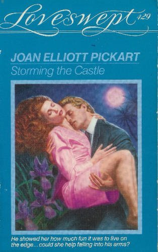 STORMING THE CASTLE (Loveswept) (0553440608) by Joan Elliott Pickart