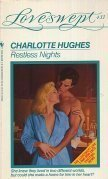 RESTLESS NIGHTS: Charlotte Hughes