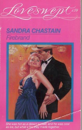 FIREBRAND (Loveswept) (0553441035) by Sandra Chastain