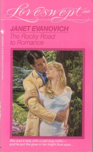 9780553441048: The Rocky Road to Romance (Loveswept)