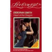 9780553441123: HEART OF THE DRAGON (Loveswept)