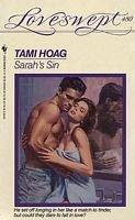 9780553441451: Loveswept #480 Sarah's Sin