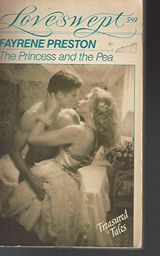 The Princess and the Pea : Treasured: Preston, Fayrene
