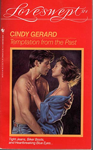 Temptation from the Past: Cindy Gerard