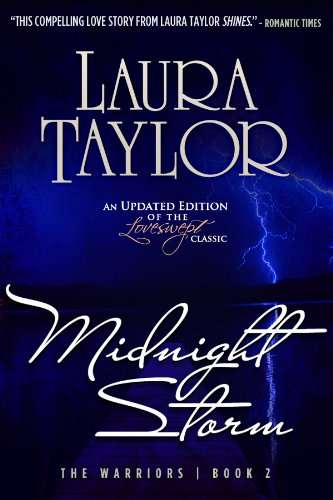 9780553442335: Midnight Storm (Loveswept)