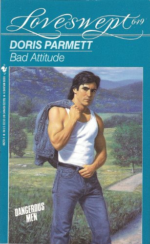 9780553442519: Bad Attitude