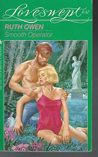 9780553442656: SMOOTH OPERATOR (Loveswept)