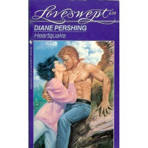 HEARTQUAKE (Loveswept) (0553442686) by Diane Pershing