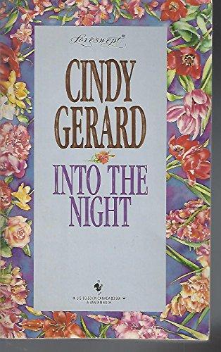 9780553442991: INTO THE NIGHT (Loveswept)