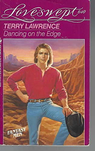 Dancing On the Edge (loveswept)
