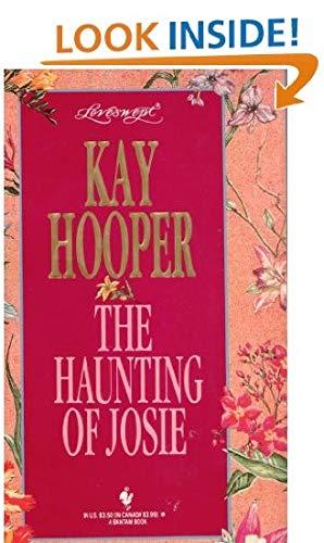9780553443455: The Haunting of Josie (Loveswept)