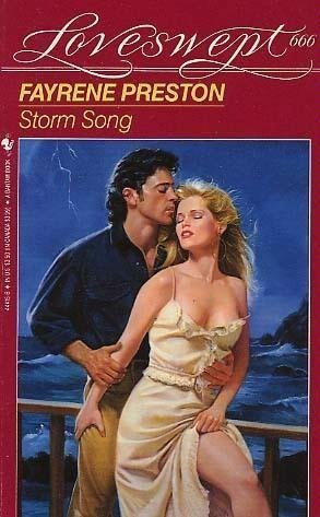 9780553444155: STORM SONG (Loveswept)