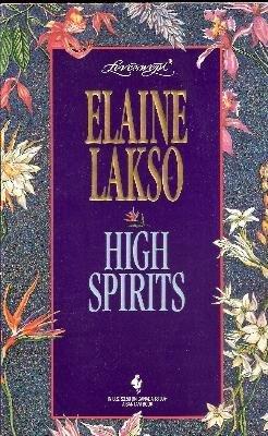 High Spirits: Elaine Lakso