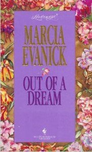 9780553444650: OUT OF A DREAM (Loveswept)