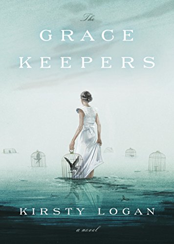 9780553446616: The Gracekeepers