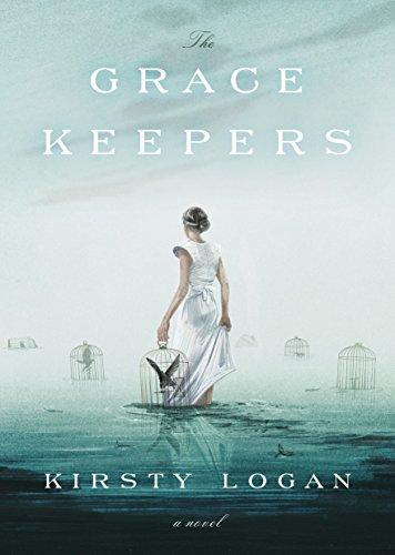 9780553446616: The Gracekeepers: A Novel