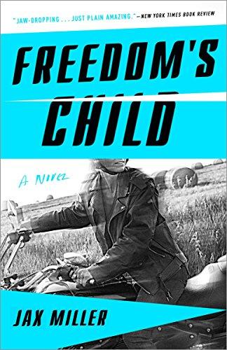9780553446876: Freedom's Child