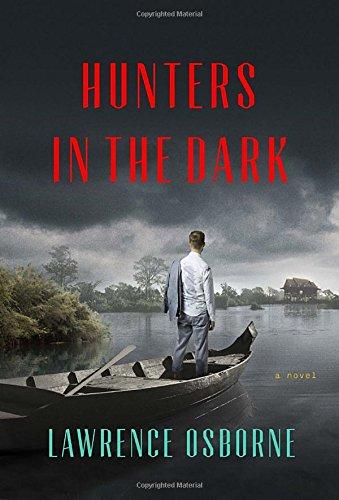 9780553447347: Hunters in the Dark: A Novel