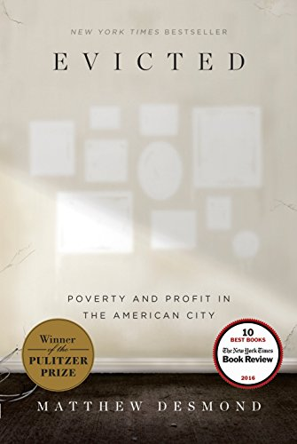 9780553447439: Evicted: Poverty and Profit in the American City