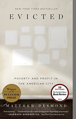 9780553447453: Evicted: Poverty and Profit in the American City