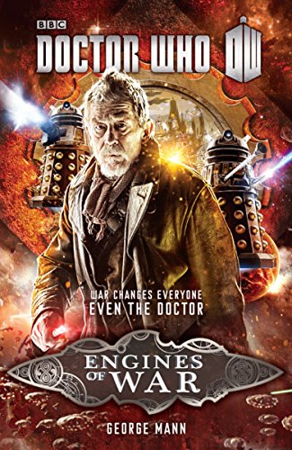 9780553447668: Doctor Who: Engines of War