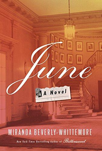9780553447682: June: A Novel