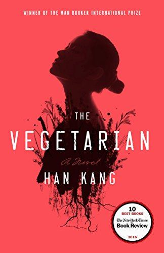 9780553448184: The Vegetarian (Hogarth)