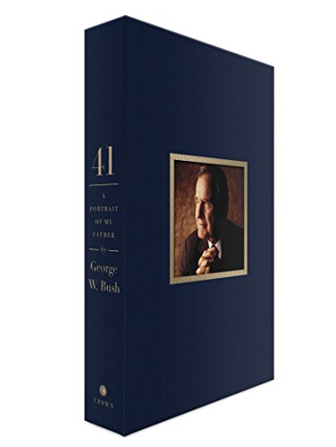 9780553448276: 41 (Deluxe Signed Edition): A Portrait of My Father