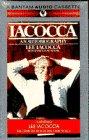 Iacocca/Audio Cassette: Iacocca, Lee; Novack, William