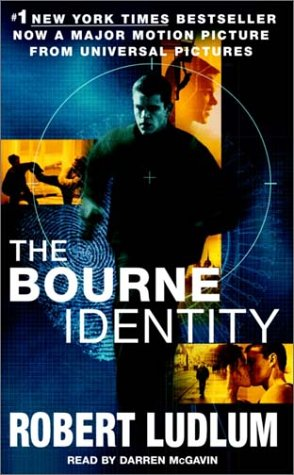 9780553450538: The Bourne Identity
