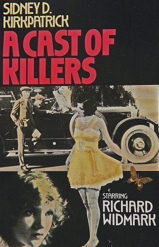 9780553450903: A Cast of Killers