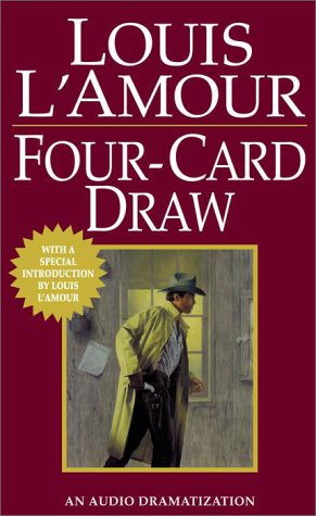 Four-Card Draw (0553451057) by Louis L'Amour