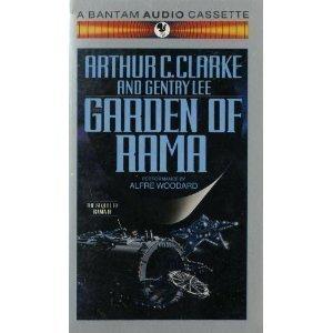 9780553452921: Garden of Rama
