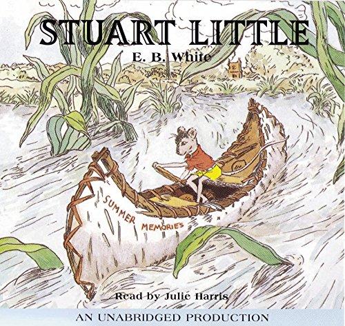 Stuart Little (9780553455304) by E. B. White