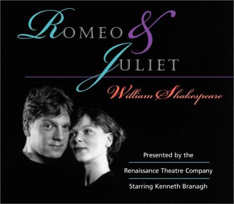 Romeo and Juliet: BBC Dramatization (BBC Radio Presents): Shakespeare, William