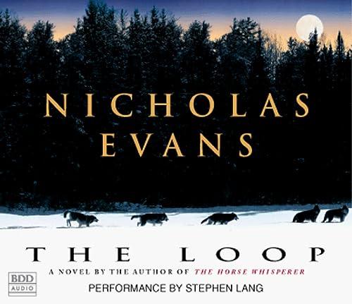 The Loop: Evans, Nicholas