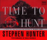 9780553455809: Time to Hunt
