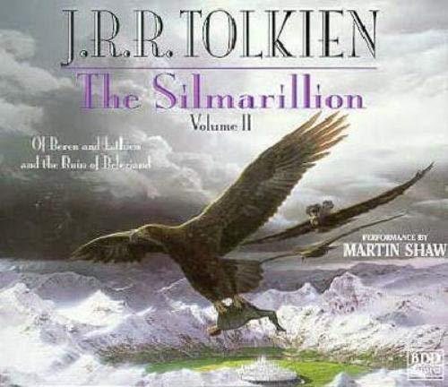 9780553455830: The Silmarillion, Vol. 2