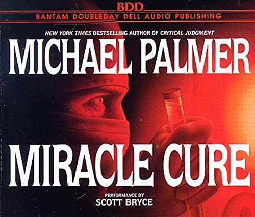 9780553455915: Miracle Cure