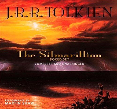 9780553456066: The Silmarillion