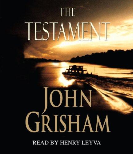 9780553456356: The Testament (John Grisham)