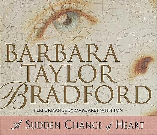 9780553456370: A Sudden Change of Heart