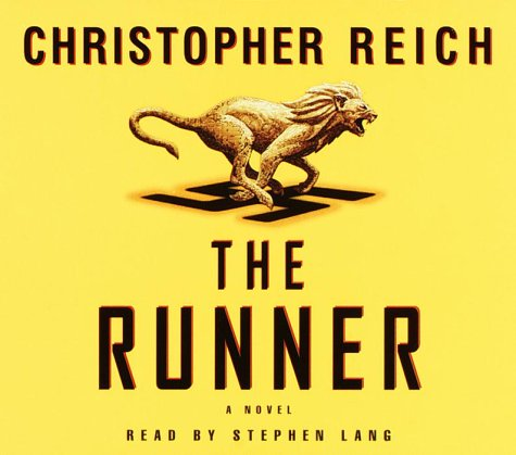 The Runner: A Novel (0553456660) by Christopher Reich