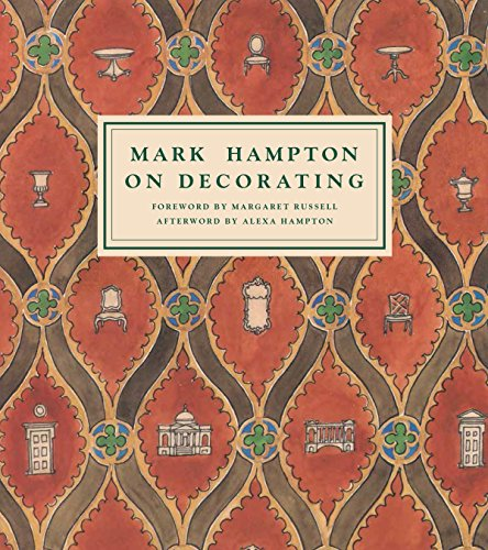 On Decorating: Hampton Mark; Russell
