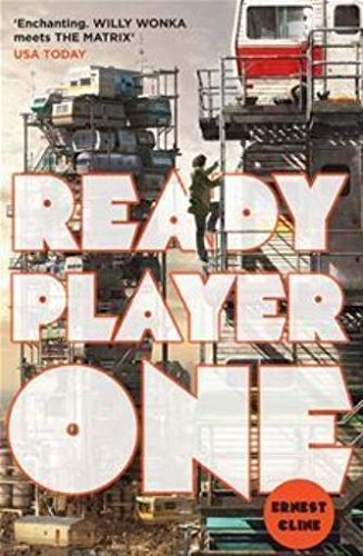 9780553459388: Ready Player One