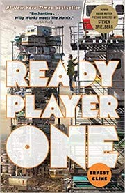"""9780553459388: Ready Player One (2015 Special Edition - """"Loot Crate"""")"""