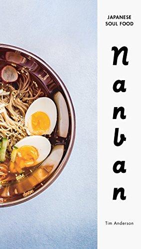 9780553459852: Nanban: Japanese Soul Food