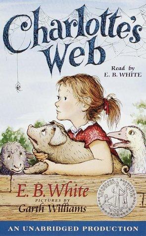 9780553470482: Charlotte's Web