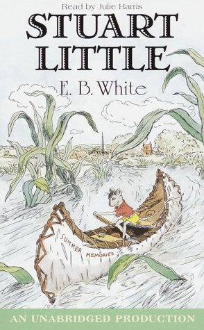 Stuart Little (0553470515) by E.B. White