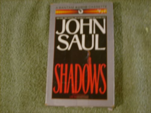Shadows (0553470574) by Saul, John